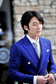 Jang Hyuk in Fated to Love You