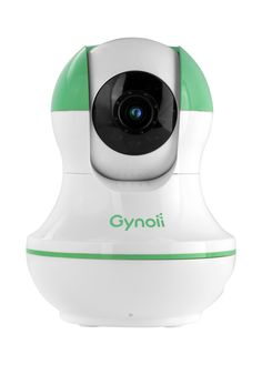 Gynoii GPW102520 WiFi Wireless Smart PT Video Baby Monitor with HD Infrared Night Vision Two Way Audio  #HashTag1