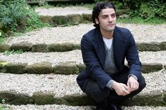Session #1 - 0003 - Oscar-Isaac.com | Your ultimate source for up-to-date images on Oscar Isaac!