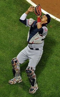 Victor Martinez Cleveland Indians