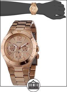 Reloj señora Guess ref: W14553L1  ✿ Relojes para mujer - (Gama media/alta) ✿