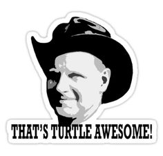 Turtle Man - NEED NEED NEED! haha