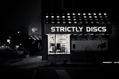Strictly Discs, Madison, WI
