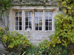 Helmscott, home of WIlliam Morris, via Ben Pentreath