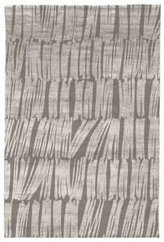 CARPET.002 Judy Ross Hand-Knotted Custom Wool Static Rug silver/silver silk