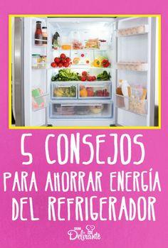 Top Freezer Refrigerator, Life Hacks, Kitchen Appliances, Tips, Handmade, Ideas, Home Decor, Saving Tips, Hanging Storage