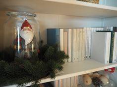 Elementos que não podem faltar. Por Cacomae.  #Natal #decoração #bloggers #ikeaportugal