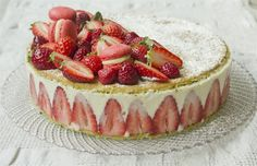 fraisier (Large)
