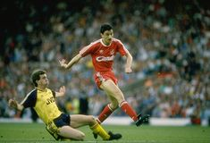 Barnes is certain that Ian Rush is the best striker in the history of Liverpool
