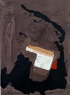 Artists - Robert Motherwell - Ameringer | McEnery | Yohe