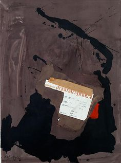 Artists - Robert Motherwell - Ameringer | McEnery | Yohe