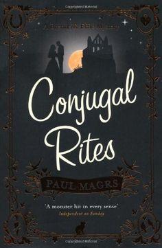 Conjugal Rites (Brenda 3) by Paul Magrs, http://www.amazon.co.uk/dp/0755346432/ref=cm_sw_r_pi_dp_a.3esb0J1ASKB