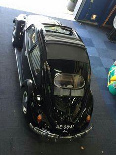 Volkswagen Kever Ragtop