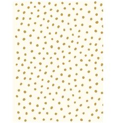 Sisters of the Sun Wallpaper Gold on Cream | Rejuvenation