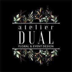 #atelierdual #floraldesign #florist Floral Event Design, Movie Posters, Atelier, Film Poster, Popcorn Posters, Film Posters