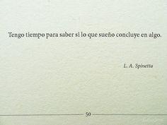 Spinetta :)
