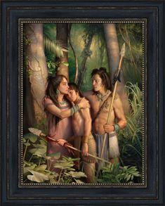 They Did Not Doubt by Joseph Brickey | Altus Fine Art