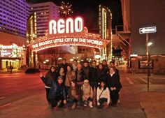 From University of Nevada, Reno  Intensive English Program Ice Skating event! http://studyusa.com/