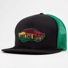 vans hat  i waant for warped 2013!