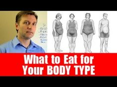 (1) What to Eat for Your Body Type? - YouTube