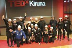 Projektledare TEDxKiruna 2014 | TED.com