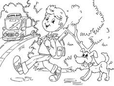 free back to school coloring pages for kids to print enjoy coloring