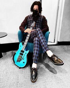 Jack White, Eddie Van Halen, Saturday Night Live, Snl, Led Zeppelin Concert, Bill Burr, The White Stripes, Lynyrd Skynyrd, Walter White