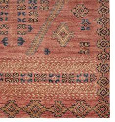 Rugs On Carpet Area