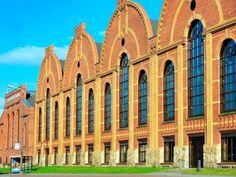 Sächsisches Industriemuseum, Chemnitz
