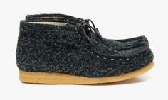 Hender Scheme Fall/Winter 2013 Bracken Boots