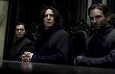 """Find and save images from the """"Severus Snape"""" collection by Ro (Suniechan) on We Heart It, your everyday app to get lost in what you love. Professor Severus Snape, Snape Harry Potter, Harry Potter Severus Snape, Alan Rickman Severus Snape, Severus Rogue, Harry Potter Universal, Draco Malfoy, Harry Potter Stories, Harry Potter Pictures"""