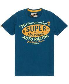 Superdry T-shirt Speed King