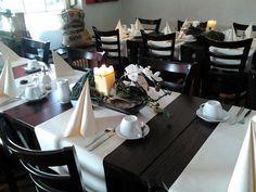 Geburtstagsfeier im Art Inn und Kaffeeklatsch