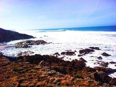 Praia da Ilha do Pessegueiro - Porto Covo - Portugal
