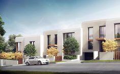 Tara Avenue, Kew, Stevenson Street, New Townhouse Development