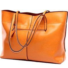 Covelin Women's Handbag Genuine Leather Tote Shoulder Bag... https://www.amazon.com/dp/B01H1BRQ34/ref=cm_sw_r_pi_dp_x_U1FPxb6ME95V3