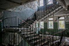 Chernobyl, Cybele