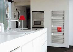 jaga aristocrat tijdloze designradiator voor elke keuken en badkamer de strakke vormgeving van deze jaga