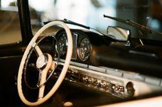 1957 Mercedes-Benz 300SL Roadster (W198)