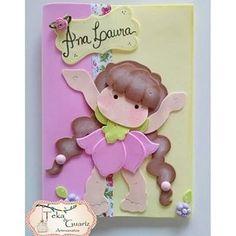Capa para caderneta de vacinação. .. #tekaeguariz #magnolia #boatardeee…