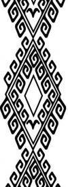 Aztec Art, Native Design, Black And White Fabric, Henna Patterns, Loom Weaving, Lana, Native American, Doodles, Templates