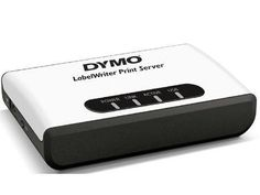 DYMO DYMO LABELWRITER PRINT SERVER, EASY-TO-SETUP NETWORK DEVICE CONNECTS YOUR DYMO L 1750630 by DYMO. $210.96. DYMO DYMO LABELWRITER PRINT SERVER, EASY-TO-SETUP NETWORK DEVICE CONNECTS YOUR DYMO L DYMO LABELWRITER PRINT SERVER, EASY-TO-SETUP NETWORK DEVICE CONNECTS YOUR DYMO L ABELWRITER 400, 450 AND 4XL SERIES DYMO LABELWRITERS TO YOUR NETWORK. Manufacturer : DYMO UPC : 071701056283