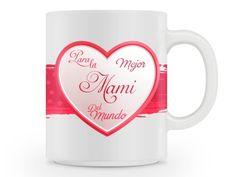 a tu #mamá regalale tu #corazón , una #taza #personalizada especial para mamá! - ideal para regalar en su día, su cumpleaños o cualquier ocasión especial