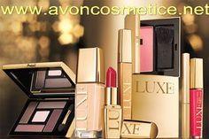 Program Avon Luxe campania 12 / 2016 Fiecare Reprezentant Avon care comandă…