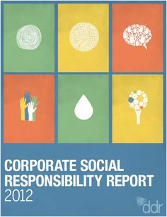 We are pleased to announce our 2012 Corporate Social Responsibility report, available here: http://ddr.com/csr/