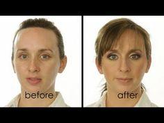Dramatic Deep-set Eye Makeup Tutorial Video with Robert Jones www.marykay.com/vmcclain1 www.facebook.com/vikkimarykayconsultant