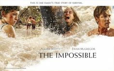 impossible movie | The Impossible Movie Wallpapers