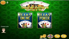 Play Hot Seat ShowDown - Texas Holdem & Slots with your friends or real players around the world. You can play it without internet as well.👆👆Click Now Here Download and play👉👉https://bit.ly/2qaUsWy  #casino #flame #play #game #app #mobile #laptop #computer #andriod #live #chat #room #friend #amazing #free #electronic #entertainment #download #enjoy