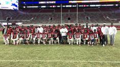 High School Football America - Football News, Rankings, Scores, Videos Football America, Pickens County, Start High School, High School Football, Schools First, Scores, Alabama, The Incredibles, News