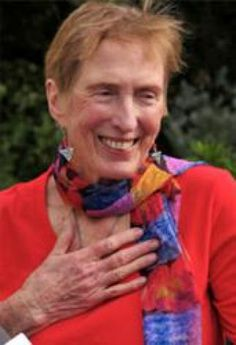 """Sofia University (formerly Institute of Transpersonal Psychology) will co-sponsor """"Expressive Arts in the Winds of Change,"""" the 10th Biennial International Conference hosted by IEATA. The conference, featuring keynote speaker and expressive arts therapist Natalie Rogers, will take place at the DoubleTree Hotel in Berkeley, CA from March 14-17."""